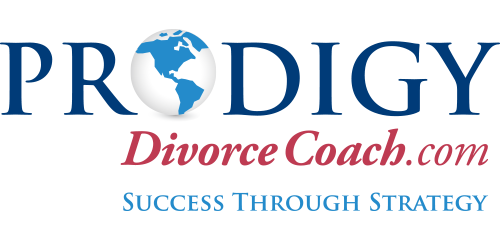 Prodigy Divorce Coach